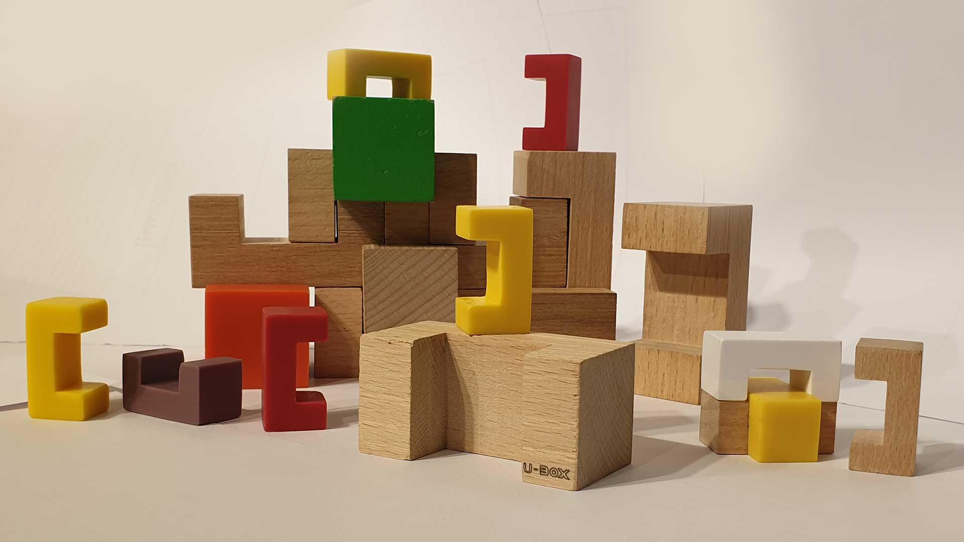Ubox-Toys